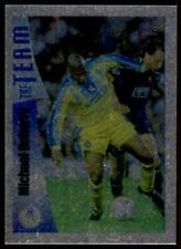 Futera Chelsea Fans' Selection 1997-1998 (Chrome) – Duberry (The Team) #26