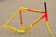 NOS Luigi Daccordi  frame set  aluminium 52cm from late 90's
