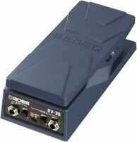 BOSS EV-30 Dual Expression Pedal New in Box