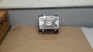 Driver Headlight Sealed Beam Fits 83-94 BLAZER S10/JIMMY S15 324714