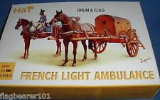 Sombrero 8103 Napoleónico francés Luz Ambulancia escala 1/72