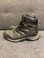Columbia Gunnison II Omni-Heat Hiking Boots Size UK10 EU44•TOP•