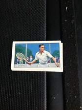 K1-6 Cigarette Card Gallagher Champions 2nd Series No 28 D Maskell