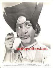 Vintage Mona Ray CHARACTER ACTRESS '40 L'IL ABNER Publicity Portrait