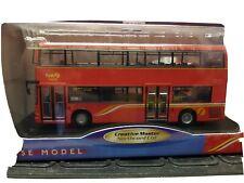 london model buses 1:76
