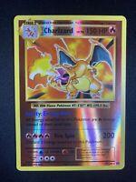 Pokemon XY Evolutions Charizard 11/108 Rare Reverse Holo Card MINT PSA 10??