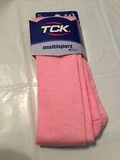 Pink Socks Great to Wear for Oct Breast Cancer Awareness Month W-10-13, M-9-12