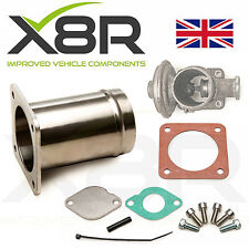 Land Rover Discovery Defender TD5 EGR Valve Removal Pipe Tube Blanking Fix Kit