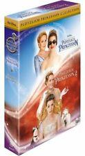 Plötzlich Prinzessin / Plötzlich Prinzessin 2 [2 DVDs] vo... | DVD | Zustand gut