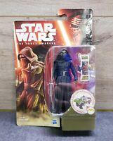 Star Wars The Force Awakens KYLO REN Action Figure - BNIB