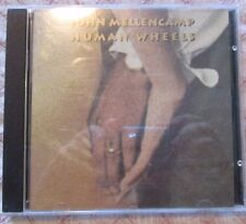 CD John Mellencamp - Human Wheels (Mercury 1993)