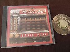 CD The Bel Airs Radio Days Germany 1996