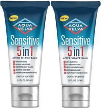 Aqua Velva 5 in 1 Balm Sensitive ‑ 3.3 oz. ( 2 Pack)