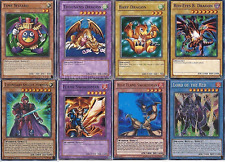Authentic Joey Wheeler Season 3 Deck - Hermos - Time Wizard - 55 Cards + Bonus