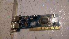 1x 2-Port USB Host Controller Card F5U005 BELKIN  OPTI TAIWAN