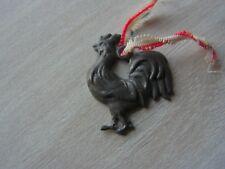 medaille    a definir   coq (ref 6000)