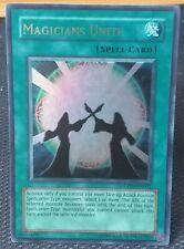 YU-GI-OH magicians unite cp03-en001  ultra rare