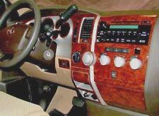 Toyota Sequoia Compatible 2008 2009 2010 2011 2012 2013 Alumi Carbono Madera