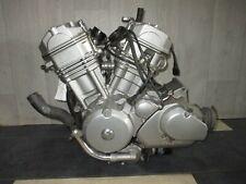 Motor Honda NTV 650