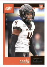 2020 Score Football Rookie Card RC Singles - You Choose