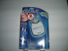 New Wellquest Ionic White Light Activated Tooth Whiting System As Seen On TV
