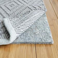 RUGPADUSA - Basics - 100% Felt - Protective Cushioning Rug Pad