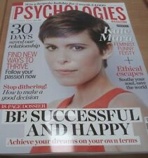 August New Magazines for Women in English