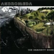 Andromeda - The Immunity Zone CD NEU