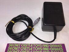 Super Nintendo AC Adapter Power Supply Cord Cable ORIGINAL SNES SNS-002 WARRANTY