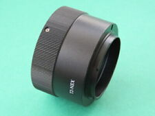 T2-NEX T2 screw thread mount lens adapter fit to Sony E Mount NEX-5 NEX-7 NEX-3
