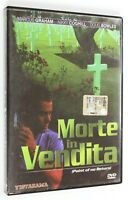 DVD MORTE IN VENDITA 1996 Thriller Marcus Graham Nikky Coghill Doug Bowles