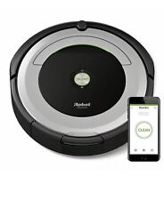 New iRobot Roomba 690 Wi-Fi Connected Robot Vacuum Cleaner - Self Charging