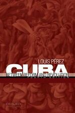 Cuba:Between Reform and Revolution by Louis A. P'rez 2010 PB 170513