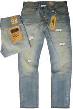 WRANGLER Jeans BEN - The TAPERED Grösse W 30 / L 32 BROKEN OUT W11MBO38Y NEU !!