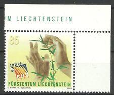 LIECHTENSTEIN/ Pflanzen MiNr 1339 **