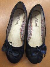 Schuhe mit Schleife in Damen-Halbschuhe   -Ballerinas günstig kaufen ... 13e837fd9a