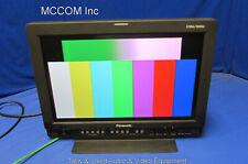 "Panasonic BT LH1760 17"" HD-SDI/SD LCD Monitor w/ stand"