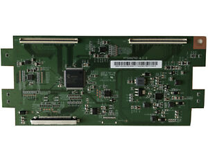 PT500GT02-4-C-3 T-Con Board for Bush DLED50UHDHDRS LCD TV