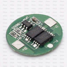 M478 18650 Lithium Li-ion Battery Protection Board Dual MOS Battery Protection
