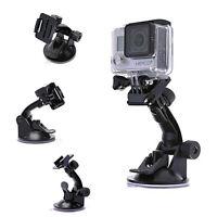 Ventouse Support Fixation pour Caméra de Sport GoPro Hero 4 3 2 1