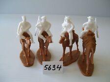 Armies In Plastic 5634 - British Naval Brigade Camel Corps - Egypt & Sudan 1882