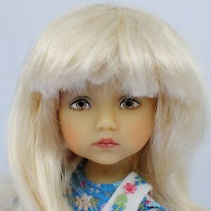 "Natascha 10"" Vinyl Doll Monday's Child Sculpt by Dianna Effner for Boneka"