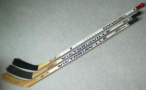 MIKE GARTNER - HOF - RANGERS - Game Used Hockey Stick #2 w/COA - 708 GOALS
