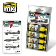 Late WWII RAF colors AMIG7214 Ammo by Mig