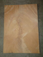 SATINWOOD CROTCH VENEER