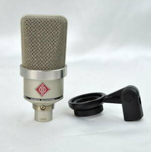 Neumann Tlm102 No Capsules Mount Your Favorite Capsule And Have Only One