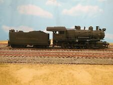 HO SCALE BRASS LAMBERT PENNSYLVANIA CLASS H-6sb 2-8-0 (LIMITED RUN) LOCOMOTIVE