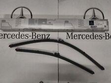 NUOVO Originale Mercedes-Benz W176 A-CLASS Tergicristalli Anteriori A1768204400