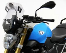 MRA Variotouringscreen incolore BMW R 1200 R F. supporto windsh. SPORT 15-disco