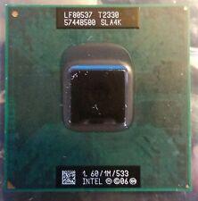 INTEL CORE 2 DUO T7300/CPU/SLA45/PROCESSOR /2.0 GHz/4M/800 MHz